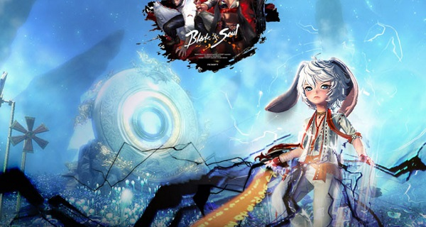 blade and soul private